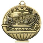 APM Medal -Writing  Academic Performance Medallions
