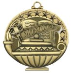 APM Medal -Student Council  Academic Performance Medallions