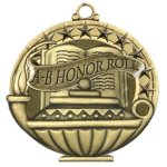APM Medal -A-B Honor Roll  Academic Performance Medallions