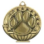 APM Medal -Paw  Academic Performance Medallions
