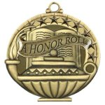 APM Medal -A Honor Roll  Academic Performance Medallions