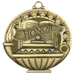 APM Medal -Honor  Academic Performance Medallions