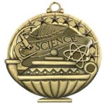 APM Medal -Science  Academic Performance Medallions