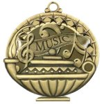 APM Medal -Music  Academic Performance Medallions
