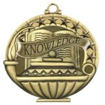 APM Medal -Knowledge  Academic Performance Medallions