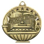 APM Medal -Honor Roll Academic Performance Medallions