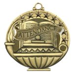 APM Medal -Attendance  Academic Performance Medallions