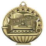 APM Medal -Excellence  Academic Performance Medallions