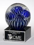 Art Glass Award Achievement Awards
