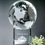 Stratus Globe Achievement Awards
