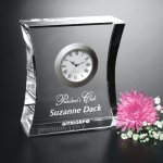 Expectation Clock Achievement Awards