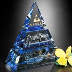 Accolade Indigo Pyramid Achievement Awards