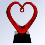 The Whole Hearted Art Glass Awards