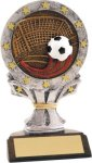 All-Star Resin Trophy -Soccer Closeout - Resins