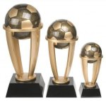 Tower Resin- Soccer Closeout - Resins