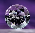 Diamond Paper Weight Crystal Paperweights