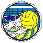 DCM Medal -Water Polo  Decagon Colored Medallions