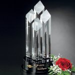 Diamond Tiara Diamond Awards