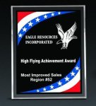 Freedom Plaque Eagle Awards