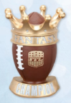 Fantasy Champion Crowned Football Fantasy Sport Leagues