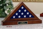 Flag Display Case Flag Cases & Shadow Boxes