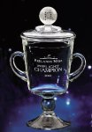 Cup Ranier Glass and Crystal Award Cups
