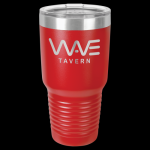 Polar Camel 30 oz. Tumbler -Red Insulated Tumblers 30oz