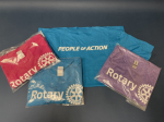 People of Action Tshirts Men's Wearables