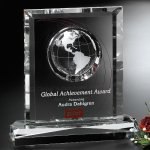 Columbus Global Award Sales Awards