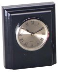 Beveled Square Clock Sales Awards