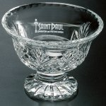 Durham Footed Trophy Bowl Wedding Gifts
