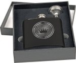 Stainless Steel Flask Gift Set Wedding Gifts