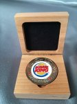 Wood Coin Box Wood Gift Boxes