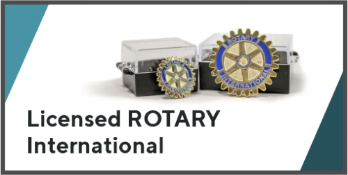 Licensed Rotary International